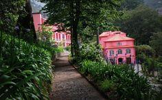 Quinta da Serra wedding venue in Madeira. http://www.yourmadeirawedding.com/directory/quinta-da-serra