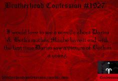 BDB Confession #1927