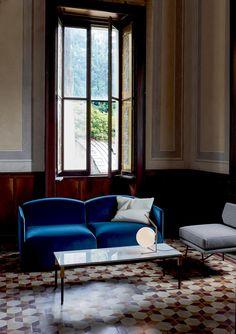arflex - Soft beat sofa design Claesson Koivisto Rune - Elettra armchair design…