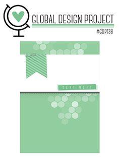Global Design Project: Global Design Project 138   Sketch Challenge