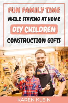 5 reasons why DIY activities are great and important for your children as well as personal recommendation on special kits for kids 6-12 y. old. #diytoys #diyactivitiesforchildren #woodworkingforkids Craft Kits For Kids, Diy For Kids, Activities For Kids, Working With Children, Working Moms, Kids And Parenting, Parenting Hacks, Kids Workbench, Construction For Kids