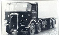 1939 MAUDSLAY MIKADO