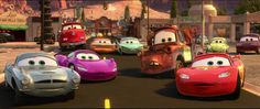 Magic Hobby Show Disney Cars Holley Shiftwell rs Cars 2 Movie, Disney Cars Movie, Disney Cars Party, Cars 1, Disney Xd, Pixar Movies, Disney Cars Wallpaper, Cute Disney Pictures, Bear Coloring Pages