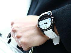 Instead of a watch - Martian Notifier Smartwatch