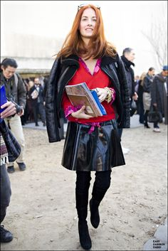 Taylor Tomasi Hill - Easy Fashion
