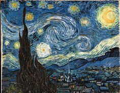 10 Amazing Life Lessons You Can Learn From Van Gogh