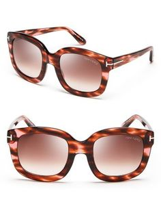 Tom Ford Christophe Sunglasses | Bloomingdales's