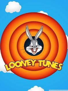 Looney Tunes HD desktop wallpaper : High Definition : Fullscreen ... - Wallpaper…