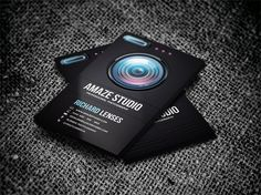 photographer-business-cards