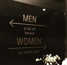 #WestwingNL. Restaurant Ideas: toilet. Voor meer inspiratie: westwing.me/shopthelook