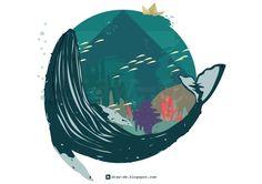 Drawde: In Deep Water
