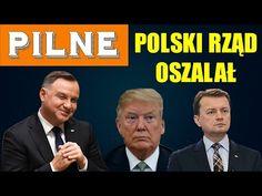 Polscy politycy oszaleli! Druk nr 573 - pobyt amerykańskiej armii w Polsce - YouTube Youtube, Youtubers, Youtube Movies