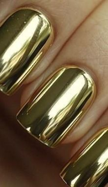 Electric gold