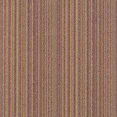 Brintons Pure Living Carousel Cord, 1/38316 striped carpet, brown, purple, neutral