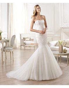 Hall Vår 2014 Dragkedja Bröllopsklänningar 2014