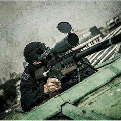 gign elite sniper