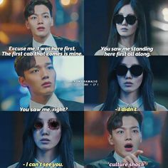 Just to show you guys how scary this drama is. Korean Drama Funny, Korean Drama Quotes, Korean Drama Best, Korean Dramas, Cole Sprouse Funny, Aesthetic Korea, Drama Fever, Kdrama Memes, Culture Shock