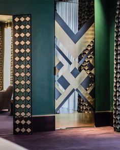 Hotel Saint-Marc Paris by Dimore Studio | Yellowtrace