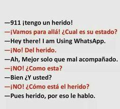 #wattpad #humor Son memes que pienso borrar Pd:no son mios Spanish Jokes, Funny Spanish Memes, Stupid Funny Memes, Hilarious, Funny Images, Funny Pictures, Pinterest Memes, New Memes, Memes Humor