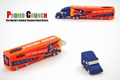 Promo Crunch. The World's Best Custom Shaped USB Flash Drives. #truck #car Promo Crunch. The World's Best Custom Shaped USB Flash Drives.#promotional product #marketing #logo #event #b2b