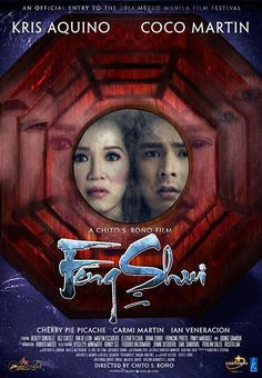 Cinema 4 - FENG SHUI PG P195.00 - 12:00 2:30 5:00 7:30 10:00  December 26, 2014 - MMFF Friday Screening Free Seating  *** Schedules may change without prior notice