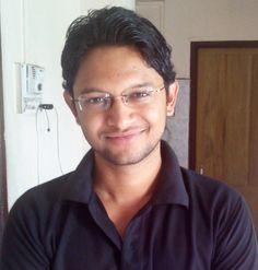 Hi everyone, this is Suhaas_Deshmukh