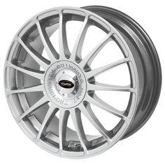 TEAM DYNAMICS MONZA R HYPER SILVER alloy wheels with stunning look for 5 studd wheels in HYPER SILVER finish with 18 inch rim size