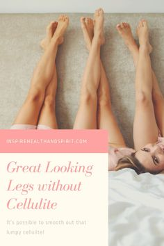 Do you have lumpy bumpy cellulite on your legs and thighs? You're not alone we all do. Is there a way to smooth it out and improve the appearance? This tool can help you. #cellulite#celluliteremedies#losecellulite#howtolosecellulite#cellulitetreatment#howtolosecelluliteonyourthighs#health#wellness#body#legs Wellness Products, Wellness Tips, Health And Wellness, Pms Remedies, Health Remedies, Clean Beauty, Diy Beauty, Women's Health, Health Tips