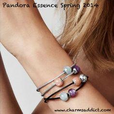 Pandora - Essence Spring 2014