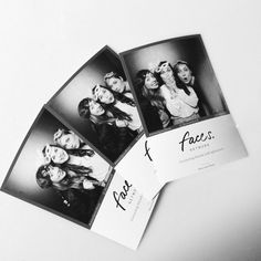 Faces Network #photographers #polaroid #picture #vintage #connectedphotos