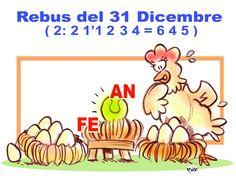 MoiseRebus del 31 Dicembre - http://www.afnews.info/wordpress/2016/12/30/moiserebus-del-31-dicembre/