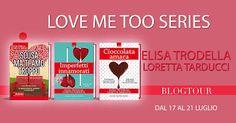Le Lettrici Impertinenti: [BlogTour] CIOCCOLATA AMARA di Elisa Trodella e Lo...