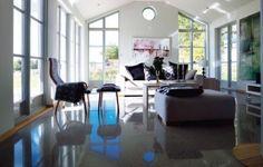Polished Concrete Floor supplier Dublin
