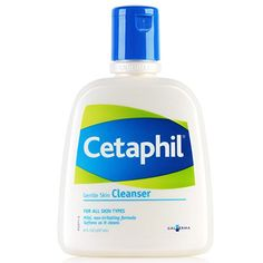 Cetaphil Gentle Skin Cleanser 80 Fluid Ounce * You can find out more details at the link of the image.