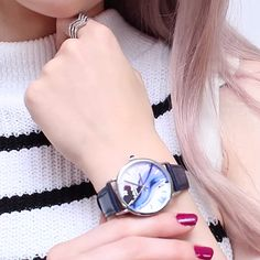 Lola Rose, Summer Accessories, Watch V, Wearing Black, Victoria, Jewellery, Youtube, How To Wear, Style