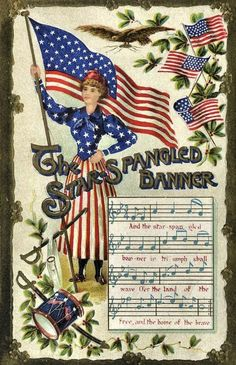 4th july marching song