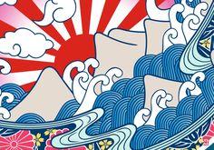 japanese pop art - Google Search