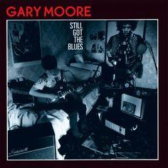 Cómo tocar Still Got the Blues de Gary Moore con la guitarra