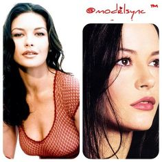 One of the most beautifull women on the planet. Miss @cathyzetajones  #models #matching @tagmodels #connecting ❤@modelsync 4u