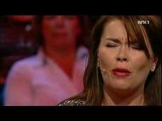 Solveig Slettahjell sings Take It With Me