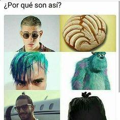 67 Ideas Memes Graciosos Bad Bunny For 2019 Really Funny Memes, Stupid Funny Memes, Funny Relatable Memes, New Memes, Dankest Memes, Jokes, Funny Spanish Memes, Spanish Humor, Funny Images