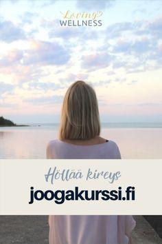 Höllää kireys Joogakurssi #jooga #höllää #kireys #keho #mieli #hyväolo #joogaakotona #stayhome #kotona #liikkuvuus #kehonhuolto #hyvinvointi #lantio #hartiat #voimaantuminen #pysähtyminen #läsnäolo #harjoitus #yoga #homeyoga #yogapractice #jumi #kiristys #helpotus #liike #joogaharjoitus #joogaaja #aloitajooga #joogakurssi Love Wellness, Beach, Water, Outdoor, Gripe Water, Outdoors, The Beach, Beaches, Outdoor Games