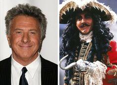 Dustin Hoffman (Hook)