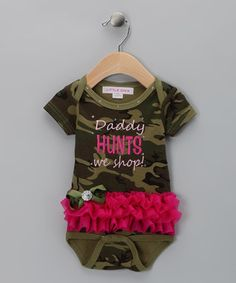 This is so adorable! If I have another little girl definitely getting this!!