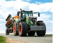 Highlights | Fendt 900 Vario (2014) | Tractors - AGCO GmbH