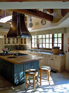 Kuchyň - InHaus