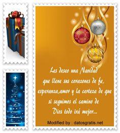 frases bonitas para enviar en a mi novio,carta para enviar en Navidad: http://www.datosgratis.net/textos-de-navidad/