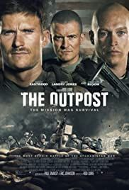 The Outpost Poster Scott Eastwood, Orlando Bloom, Latest Movies, New Movies, Movies To Watch, Eric Johnson, The Outpost, La Haine Film, True Stories