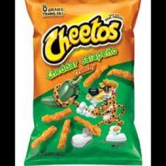 Cheddar jalapeno cheetos #Chips #Dips #Salsa #Potato #Kettle #Corn #Rice