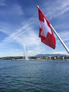 C est ma suisse :) by Bacolod City, Switzerland, Country, Building, Places, Travel, Congratulations, Geneva, Viajes
